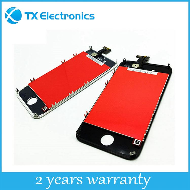 Wholesale original lcd display for iphone 4s,for iphone 5 lcd ecran
