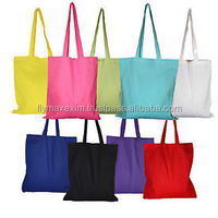 hot sale cotton gift bags/ packaging cotton cloth bags