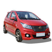 2018 New Arrival 4 Seats used cars in china
