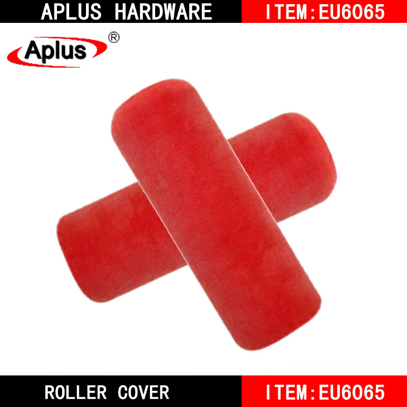 55mm outer diameter velvet roller cover