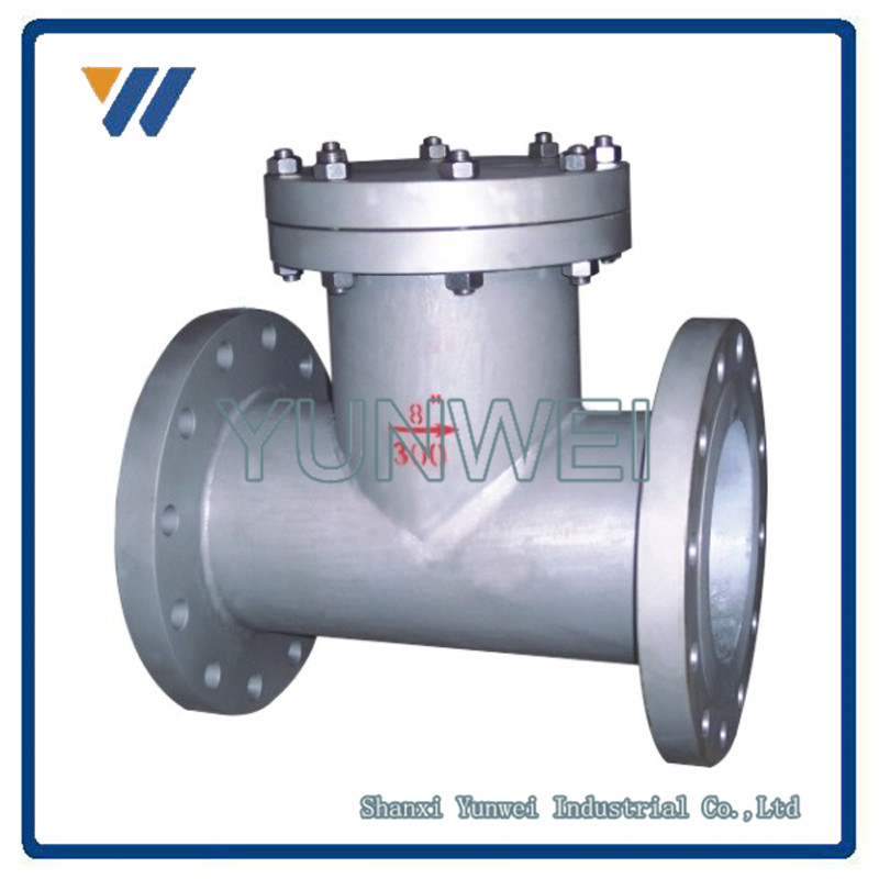 Ductile Iron Big Size Non Rising Stem Gas valve