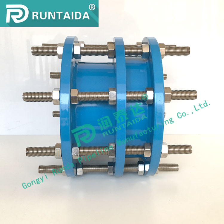 Direct manufacturer ductile iron dismantling joint