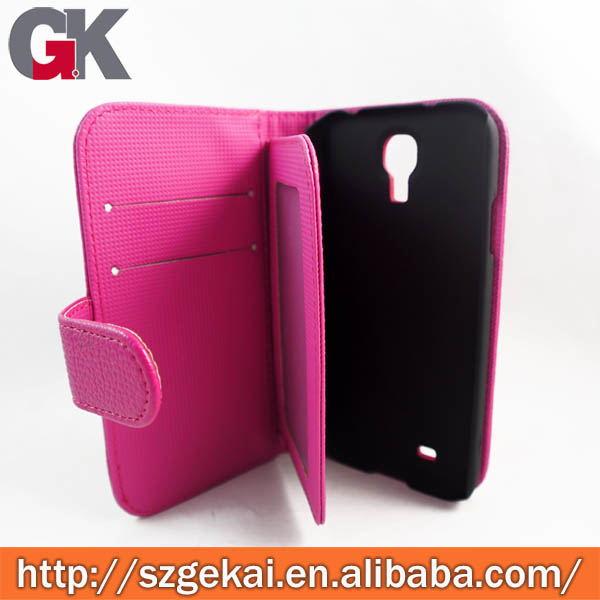 Flip cuero fundas para tel fonos celulares para samsung - Fundas de telefonos moviles ...
