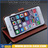 folio Book style flip cover for iPhone 5 / 5S stand leather wallet case