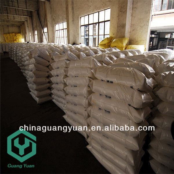 urea fertilizer production plant