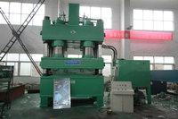 200Ton eight culumn kitchen sink hydraulic press
