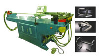 Hydraulic tube bending machine/mandrel bending machine