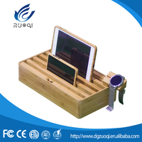 New design PE bag packing 22.8x14.8x7cm size fashion usb charging station