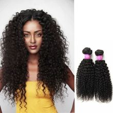 best sale 100% virgin remy malaysian curly hair extension kinky curl afro curl jerry curl natural black color 8 inch to 30 inch