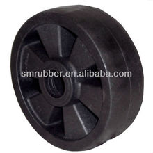 plastic toy car wheel