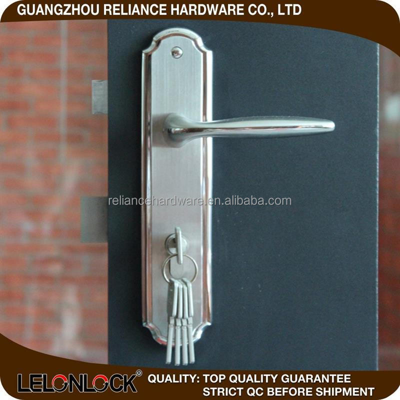 Wholesale new product kale kilit door lock with 36 months guarantee