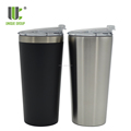New Innovation Products Leakproof Custom Stainless Steel Beer Mug With Lid