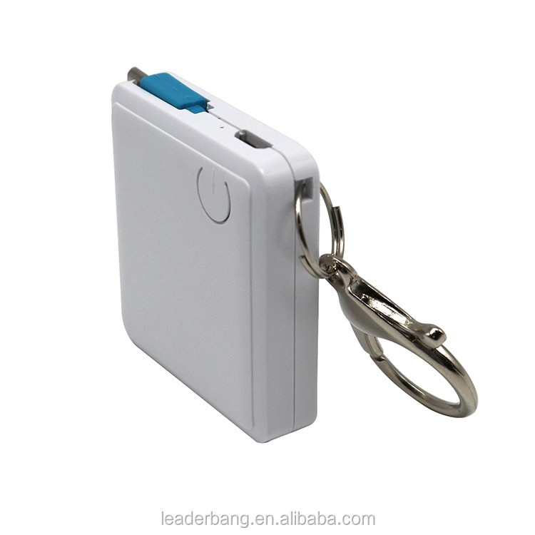 Electronic market guangdong rechargeable handy charger 1200mah for samrtphone