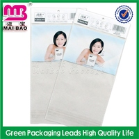 heat sealed clear plastic body bags
