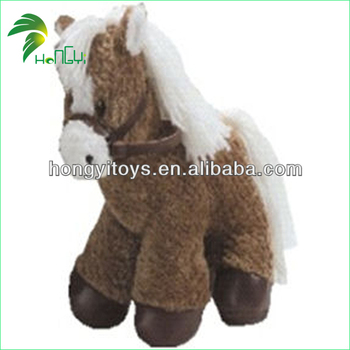 China Popular Good Quality OEM Cute Promotional Plush Toy