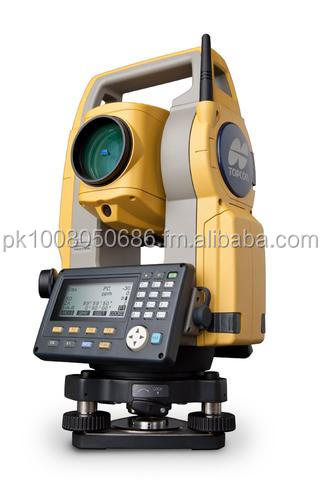 TOPCON Total Station OS-101