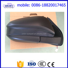 ZiMin High Quality Auto Mirror Accessory Side Mirror Door Mirror for Toyota Hilux Revo 2015 2016