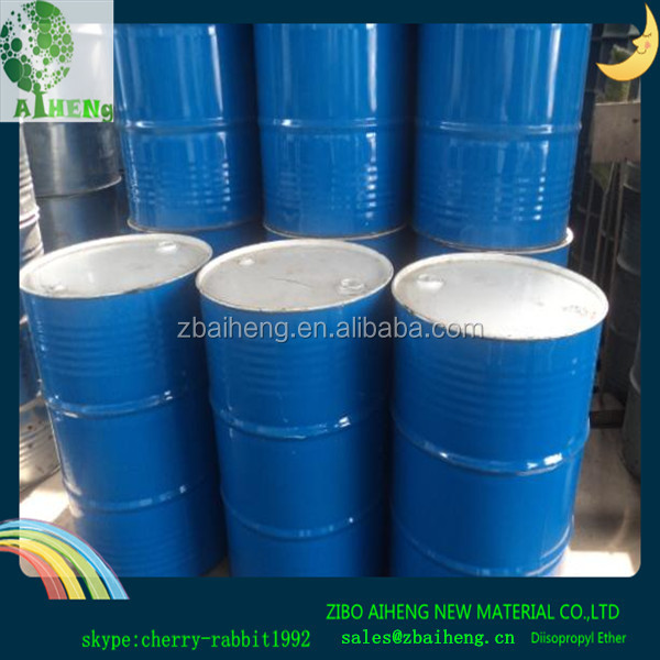 99% High Purity Solvents Pharmaceutical Grade Raw Materials Diisopropyl Ether