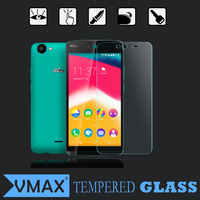 Factory Manufacturer mobile phone accessories Tempered Glass Screen protector for Wiko Rainbow Jam