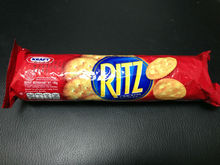 <span class=keywords><strong>Ritz</strong></span> <span class=keywords><strong>galletas</strong></span> crakers