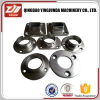 best handrail fitting handrail accessories stainless steel handrail post base plate