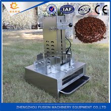 High efficiency!! crushed Chocolate making machine/chocolate flake making machine