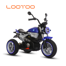 2018 Alibaba BIS certificate battery powered motorcycle / kids electric three wheel motorcycle / cheap children motorbikes