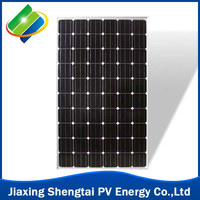 real power solar panel 250w for home system