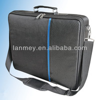 Wholesale travel bag for PS4 game consoles carry bag ,same as ps4 appearance multifunction bags