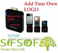 1500 mAh Power Bank for Smartphone, Tablet PC, Laptop, Camera, mp3, mp4, mp5