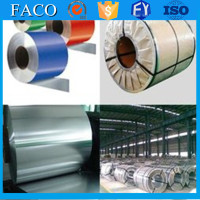 made in China z30-z180 ppgi ral paint over galvanized steel