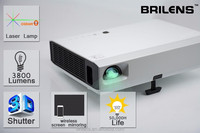 alibaba express 1280 * 800 support 1080p eug hid projector for htc one