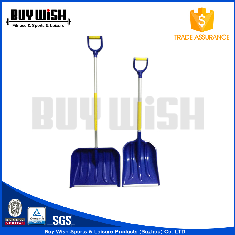 Light Weight Collapsible Aluminum Snow Shovel