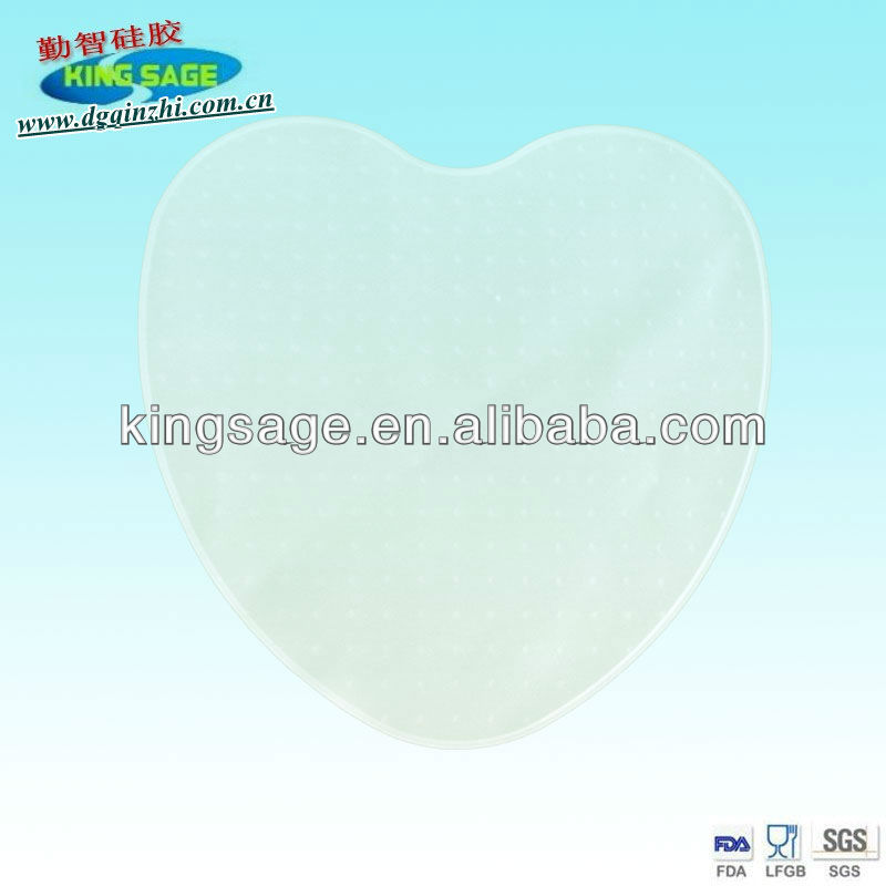 food grade Silicone transparent stretch film, silicone preservative film, silicone wrap film