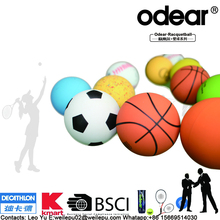 Odear Best selling Toy balls bouncing ball