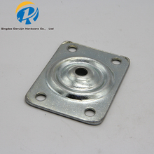 OEM Service Fitting Spare Metal Stamping Parts China For Three Years