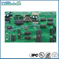 metal detector pcb circuit board PCBA manufacturer with low price