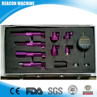 injector valve measuring Tool for CR injector repair kit
