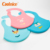 Toddler Feeding Pocket manufacturer waterproof silicone baby bib with pocket for baby