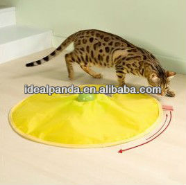 Digital Advanced undercover electric mouse / Cat`s Meow pet toy cat's meow Cats training
