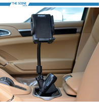 High quality can be customized cell phone car charger holder