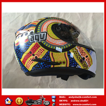 Factory supply High quality open face helmet for sale