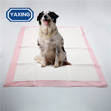 Hot selling quilted pet training pad made in China