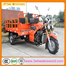 Chinese Used Three Wheel Motorcycles Scooter for Sale