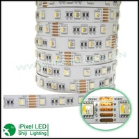 Free sample 2014 hot selling!smd 5050 rgbw led strip,12/24V waterproof light rgbw led strip 5050(2 years warranty )