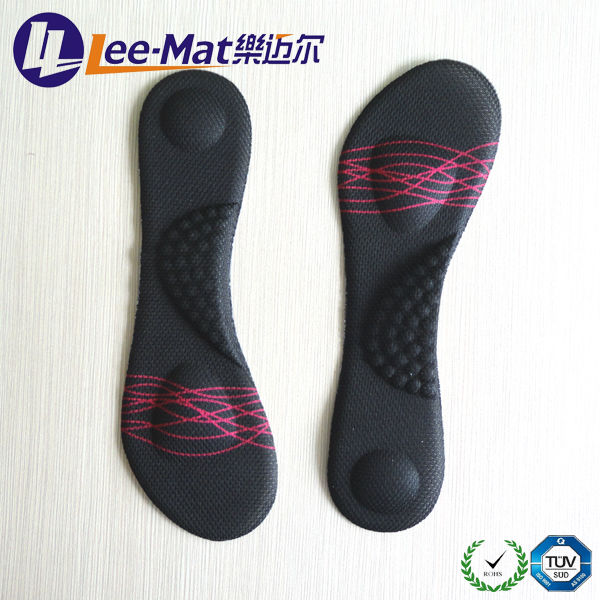 super softer half insole high heel protector