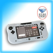 2012 OEM Silicon Case for wii u game