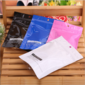 Shorts and Underwear Zip Lock Packing Bag