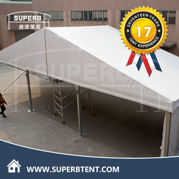 Customized large outdoor car garage shelter canopy