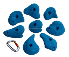 Backyard climbing structures climbing holds